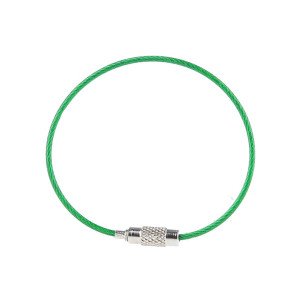 Cable Ring Green