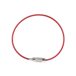 Cable Ring Red
