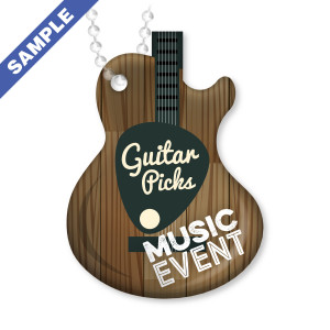 Guitar Tag Sample